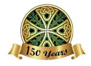 150th anniversary cookbook saint patrick roman catholic church