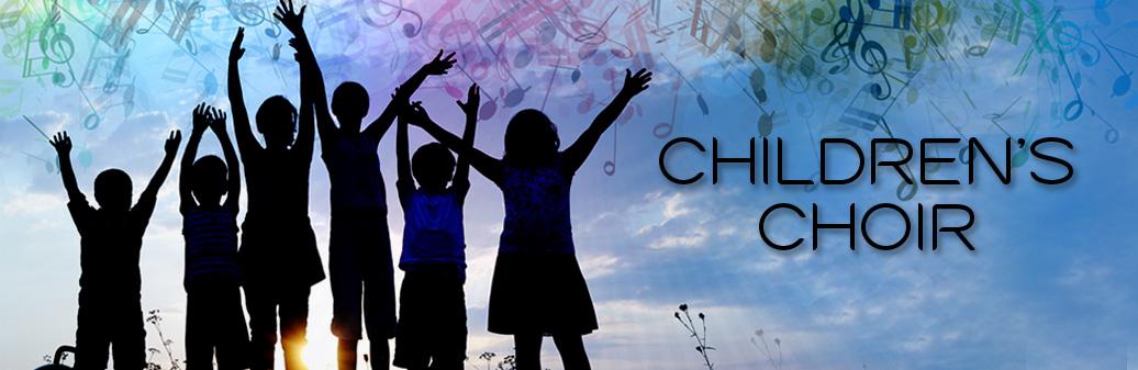 Children S Choir Saint Patrick Roman Catholic Church