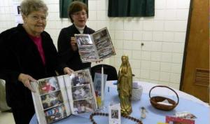 Altar & Rosary Society