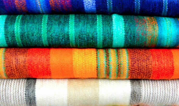 Blanket Bunch