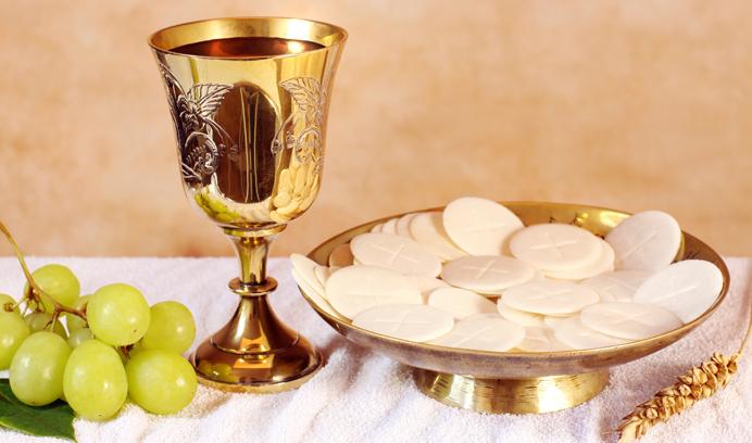 Sacraments - Saint Patrick Roman Catholic Church – Hubbard, Ohio