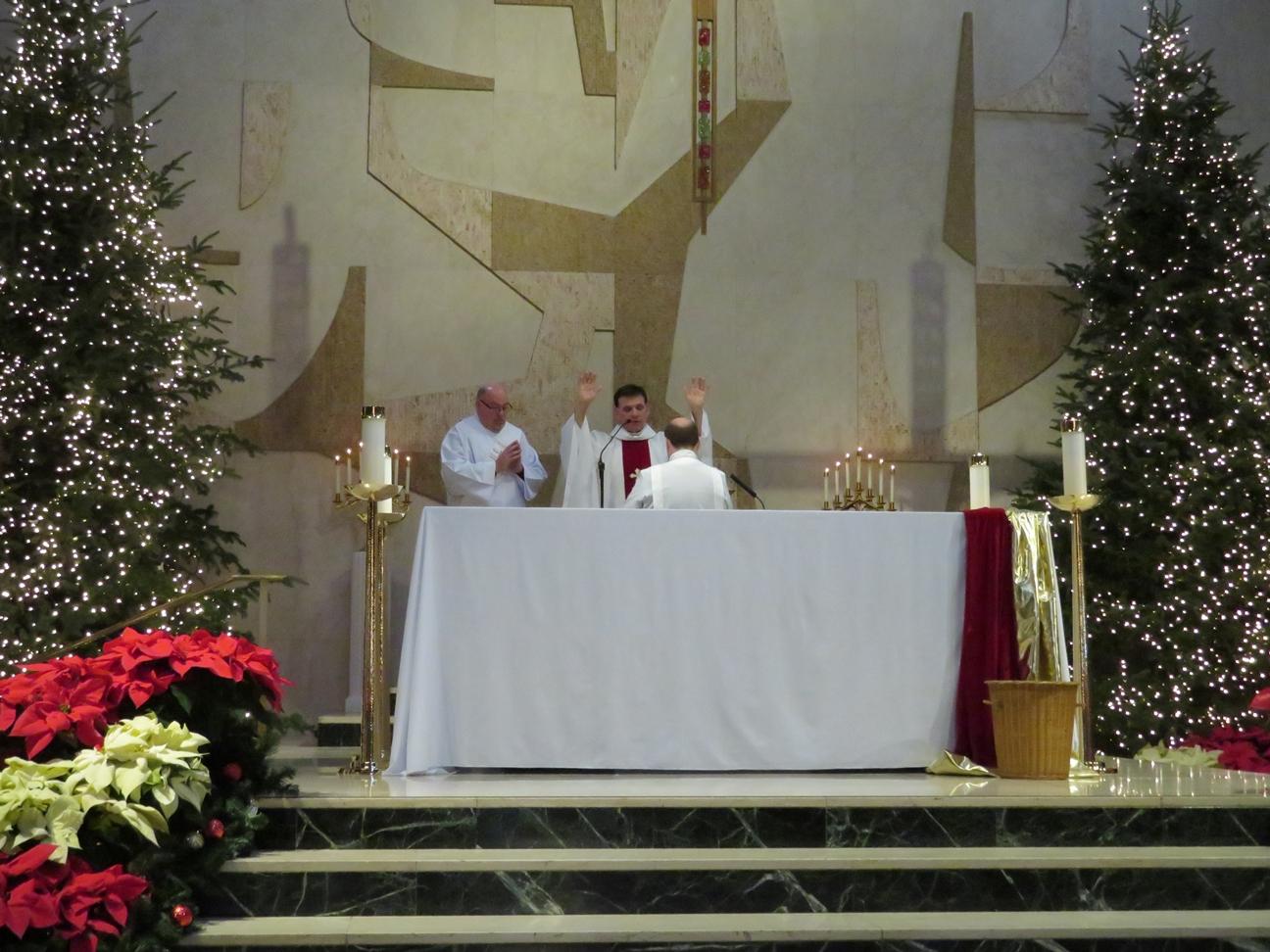 Holy Family Sunday