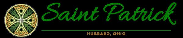 Saint Patrick Roman Catholic Church – Hubbard, Ohio